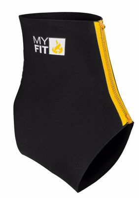Powerslide MyFit Footies Laag 1mm