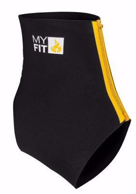 Powerslide MyFit Footies Laag 2mm