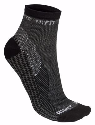 Powerslide MyFit Skating Socks Race