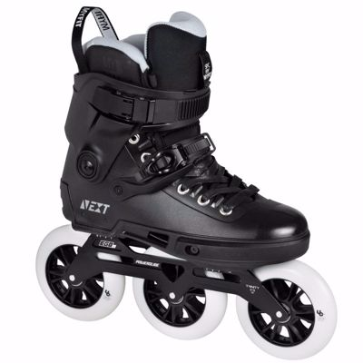 Powerslide Next Pro black 110