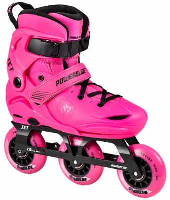 Powerslide Phuzion Jet Pink