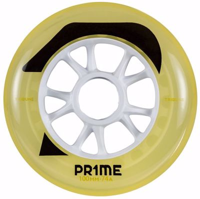 Powerslide Prime tribune indoor 100mm 74A