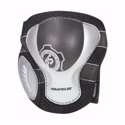 Powerslide pro air knee pad man