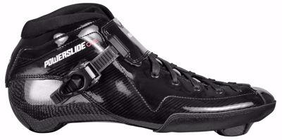 Powerslide PS One Black boot