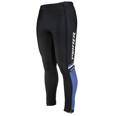 Powerslide Full zip pant team 2019