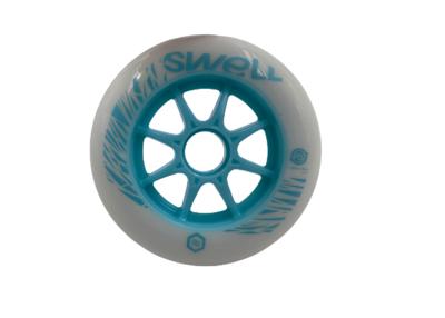 Powerslide swell aqua 110mm