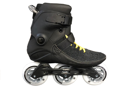 Powerslide Swell Black City 100
