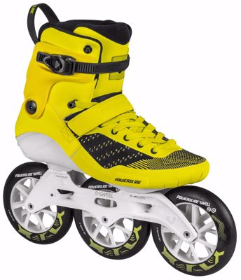 Powerslide Swell Firefly 125 (skate has been used 2x)