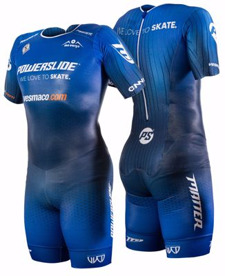Powerslide Team Skinsuit AERO