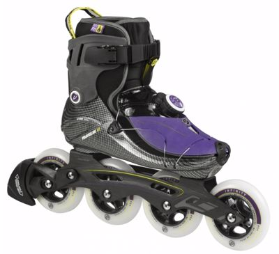 Powerslide Vi Adrenaline Damen