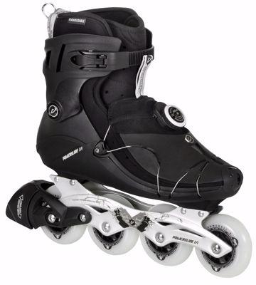 Powerslide Vi Skate 80mm