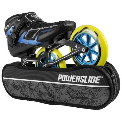 Powerslide Wheelcover