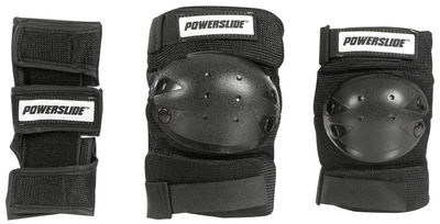 Powerslide Protection Standard 3 pack