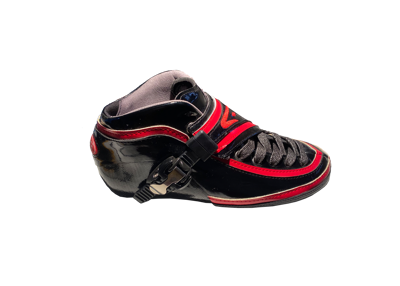 Raps Falcon black/red