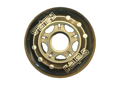 Raps 80mm wheel
