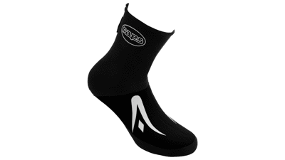 Raps Ice Boot Cover Black