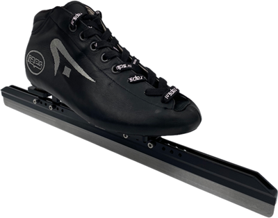 Raps Silvertrack with Bont 60rc blade