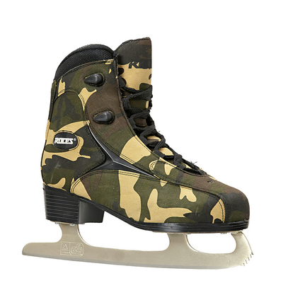 Roces Ice skate Camouflage