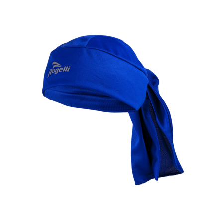 Rogelli Bandana royalblue