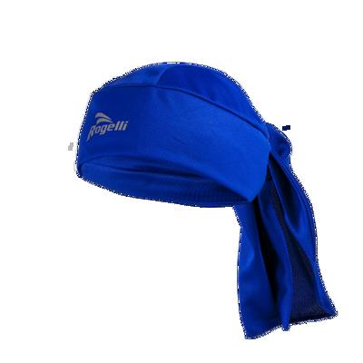 Rogelli Bandana bleu royal