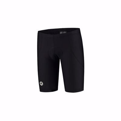 Rogelli Cycling Short Basic Black