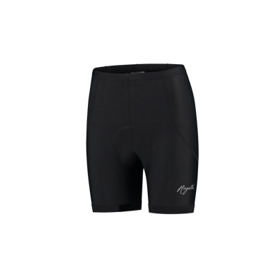 Rogelli Cycling short basic ladies black
