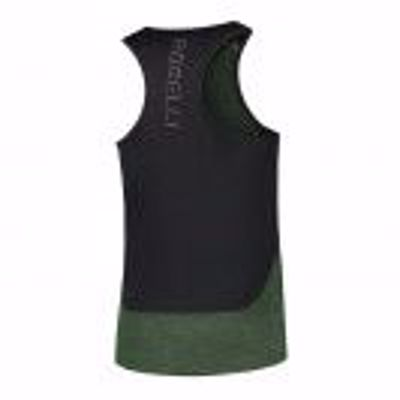Rogelli Matrix singlet green/black /fluor