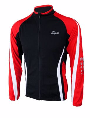 Rogelli Mura white-black-red