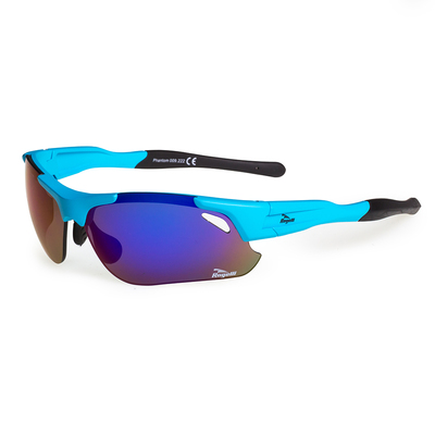 Rogelli Glasses Phantom Blue