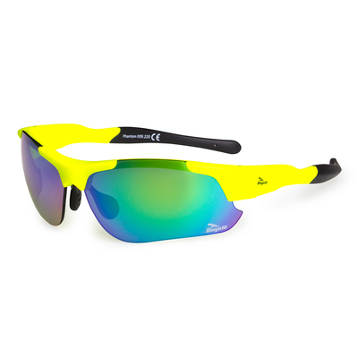 Glasses Phantom Fluo Yellow