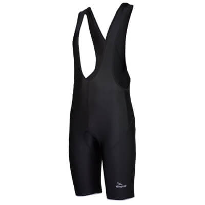 Paterno Bibshort black/white