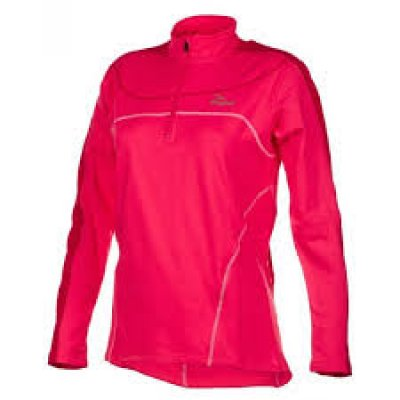 Rogelli Running Top Mels roze dames