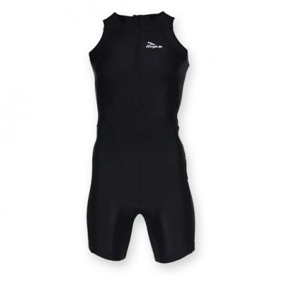 Tri suit florida kids black