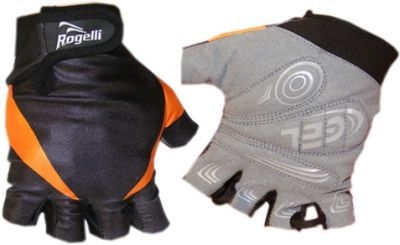 Rogelli Cycling Glove Paris