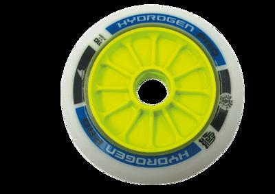 Rollerblade Hydrogen Pro 110mm blauw