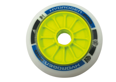 Rollerblade Hydrogen Pro 110mm bleu