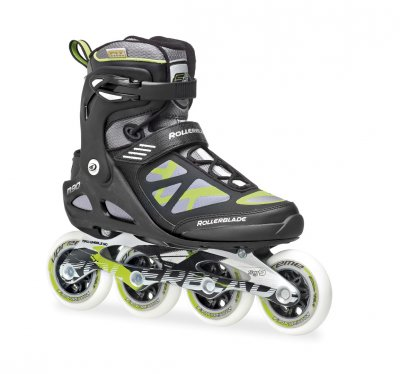 Rollerblade Macroblade 90 2014