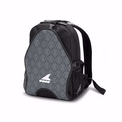 Rollerblade Skate Backpack TL15 grey