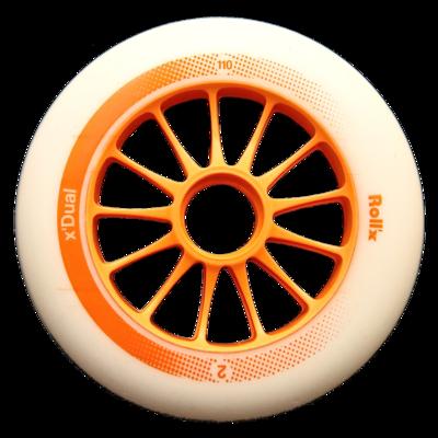 RollX XDual 110mm 2016