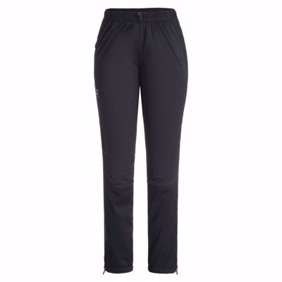 Rukka Cross Country Pants Tarnala  Black Women