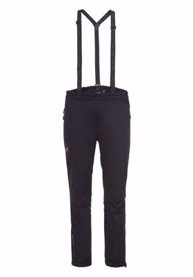 Rukka Cross Country Pants Teppana Black