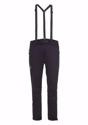Rukka Cross Country Pants Teppana Black