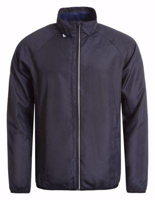 Rukka Franco running jacket black