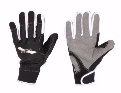 Rukka Frosty Glove black/grey