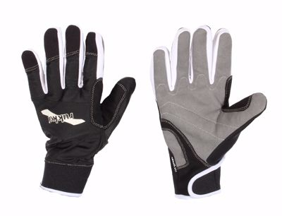 Rukka Frosty Glove black/grey