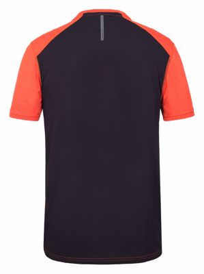 Rukka Melkola SS tee orange black