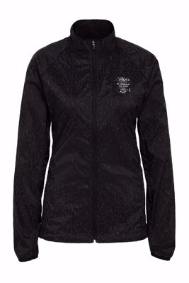 Rukka Munk reflectie jacket women black
