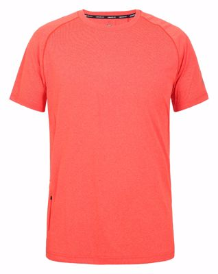 Rukka Myllari SS tee orange