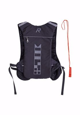 Rukka Running vest drinksysteem 2 liter Taipale black