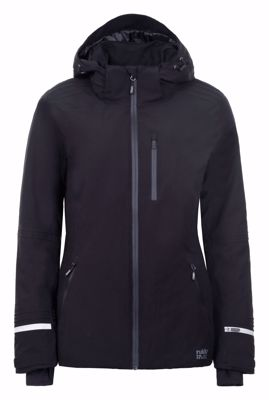 Rukka Saviste Winter ski jacket black women